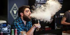 Ibrahim Yunus Blog's: Bahaya rokok elektrik bagi kesehatan