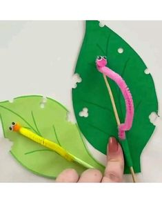 Animal Crafts For Kids, Paper Crafts For Kids, Craft Activities For Kids, Preschool Crafts, Diy For Kids, Kids Crafts, Craft Projects, Craft Ideas, Summer Crafts