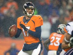 Trending News : Broncos freeze Patriots' perfect season with overt...
