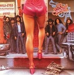 Wild - Eyed Southern Boys Rock & Pop, Rock And Roll, Rock Rock, Hard Rock, 38 Special Band, Classic Rock Songs, Classic Rock Albums, Rock Album Covers, A&m Records