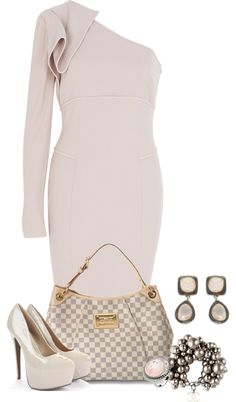 """""""Untitled #1483"""" by lisa-holt on Polyvore"""