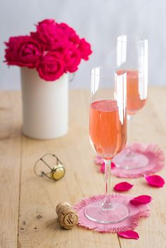 Romance Cocktail 1/2 oz Strawberry syrup 1/4oz Campari 1/2oz English Dry Gin 2-3 dashes of Scrappy's Orange Bitters Strawberry syrup 1 cup o...