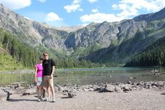 Glacier National Park - Our Favorite National Parks