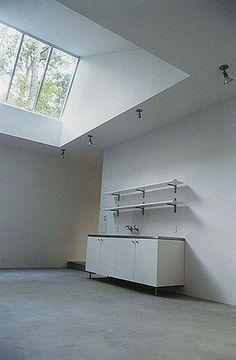 Art Studio Design by Fernlund logan Architects Image 3