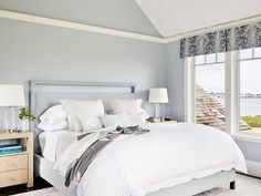 Newport Cliff Walk, Slc, Master Bedroom, Cozy, Beach Houses, Interior, Furniture, Home Decor, Beautiful