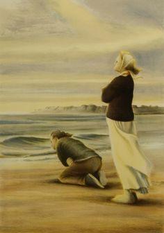 Vebjørn Sand - Afternoon at Vestlandet Tracy Chevalier, Sand Art, Public Art, Great Artists, Norway, Scandinavian, Art Projects, Sadness, Beautiful