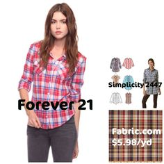 back to school looks for teenage girls for 2013 | The Train To Crazy: DY(S)G: Sewing for teen girls- Outfit #3, 4, 5