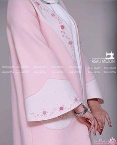 Abaya Fashion, Muslim Fashion, Fashion Dresses, Sleeves Designs For Dresses, Prom Dresses Long With Sleeves, Iranian Women Fashion, Womens Fashion, Velvet Dress Designs, Modele Hijab