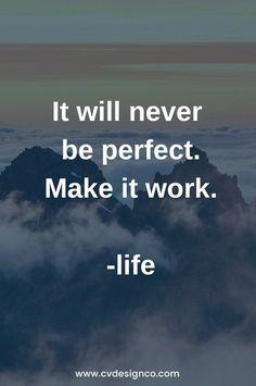 CVDesignCo.com | Motivational Quotes and Inspirational Quotes | #quotes #inspiration #resume #interview