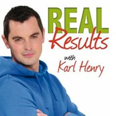 Real Results, Karl Henry's guide book to health and fitness. See Henry divulge his methods to get in shape for life. Sport, fitness and health fans will all welcome this addition to their repertoire from Ireland favourite TV fitness guy. Online Gifts, Guide Book, Get In Shape, Personal Trainer, Dublin, Ireland, Irish, Health Fitness, Fans