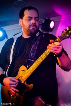 SL Bands UP - Impéria - SL Music Hall - 21/10/2012 - Foto: Victor Kobayashi
