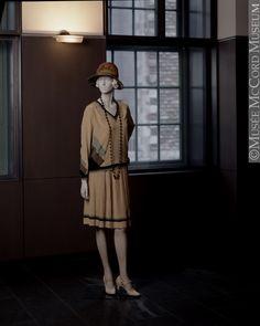 Dress, Lucien Lelong: 1927.