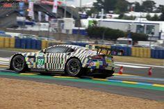 24 Stunden von Le Mans (Zoom), - Rennen13.06.2015, 22:34:13 - World Endurance Championship WEC bei Motorsport-Total.com