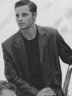 Justin Chambers (Alex Karev)
