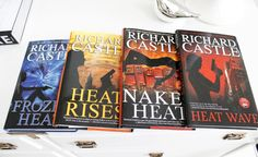 Nikki Heat Series