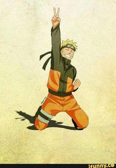 Uzumaki Naruto; Naruto