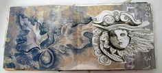 Memento Mori: Sketchbook 1 by Mandy Pattullo