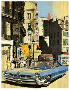 auto illustration 1965.