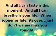 Goo Goo Dolls - Iris - song lyrics, song quotes, songs, music lyrics, music quotes,