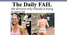 The Daily FAIL: Life's Not Always About Winning