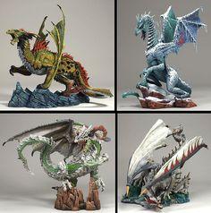 McFarlane Dragons Series 7