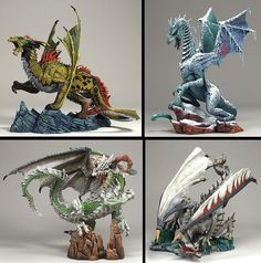 McFarlane Dragons Series 7