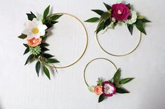 Excited to share this item from my shop: Bohemian Tropical Gold Rings Design Suite Wool Felt Flower Baby Shower Gift Dreamcatcher Wreath Nursery Decor Wall Decor Girls Room Tropical Nursery, Tropical Girl, Tropical Design, Tropical Style, Girls Room Wall Decor, Nursery Decor, Nursery Ideas, Room Decor, Design Suites