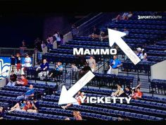 """Since the 2013 Braves hit a lot of home runs, here is some clarification for what qualifies """"Mammo"""" vs. """"Yicketty"""""""