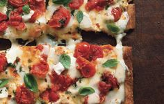 Whether you're a cheese or pepperoni fan, learn how to make the perfect pie at home by avoiding these common pizza mistakes.