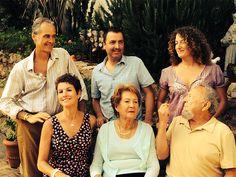 The Spalluto Family