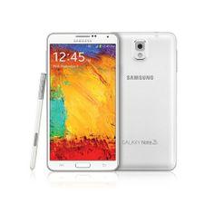 Samsung Galaxy Note 3 N900 32GB (Verizon) White