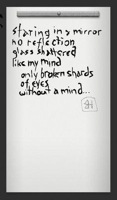 Mind Shards