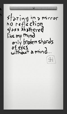 Mind Shards