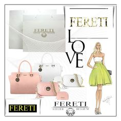 """Fereti"" by ilona-828 ❤ liked on Polyvore featuring картины и Fereti"