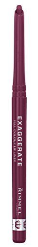 Rimmel Exaggerate Automatic Lip Liner Under My Spell 0008 Fluid Ounce * You can get additional details at the image link.