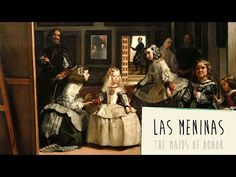 "On first glance, the painting ""Las Meninas"" (""The  Maids of Honor"") might not seem terribly special, but it's actually one  of the most analyzed pieces in the history of art. Why is this painting  by Diego Velazquez so captivating? James Earle and Christina Bozsik  share the context and complexity behind this work of art."