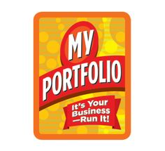 My Portfolio - Senior Badge. When you earn the Financial Literacy badge called Financing My Future, you learn to invest in yourself, whether that means going to a trade school, community college, or university. No matter what path you choose after high school -- continuing your education or getting a job -- you'll find that your cookie sales experience will put you a step ahead.