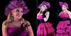 Brunete Fraccaroli ganha nova Barbie inspirada nela  - Uma das colecionadoras de Barbie mais famosas do país, Brunete Fraccaroli ganhou mais uma versão da boneca inspirada nela. Foram fabricadas 100 peças de uma série limitada, feita especialmente para a arquiteta. Brunete tem 412 bonecas Barbie ao todo e tem um closet especial só para elas. Confira!