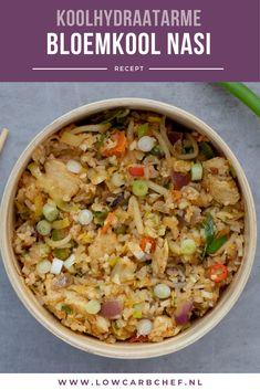 Wine Recipes, Asian Recipes, Low Carb Recipes, Cooking Recipes, Healthy Recipes, Ethnic Recipes, No Cook Meals, Grain Free, Healthy Life