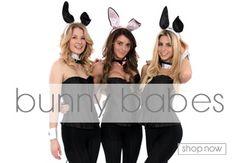 Bunny S Fancy Dress Themes Hen Party Ideas