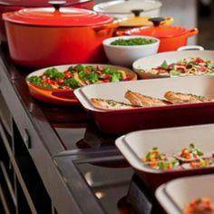 Restaurante Panela Magica, setor Marista e Setor Oeste. Buffet montado com carinho. Curta mais : www.zzgoiania.com