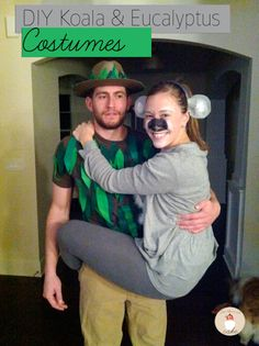 {I Love} My Disorganized Life: 12 Fun Couple's Halloween Costume Ideas