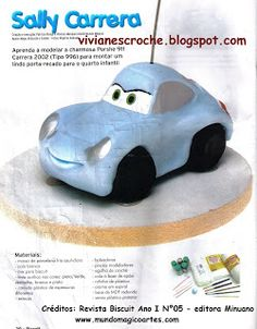 revista biscuit carros