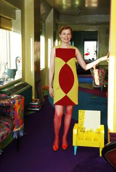 Living in Your Art: Apryl Miller on Transforming Her Home Into a DIY Installation