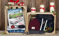 Not sure what to get men this Christmas? Look at our Christmas bundle for some ideas - whether its a Christmas t-shirt, a beanie, pyjamas or a hoodie we have something for everyone at Saltrock