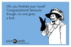 Finished a novel?  Time to enter the harsh world of publishing.  Learn more about finding an agent at EvonDavis.com