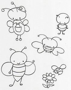 buggy free pattern by annieoakleaves, via Flickr