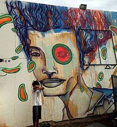 Street Art by Enivo