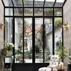 163 Meilleures Images Du Tableau Terrasse Couverte En 2019 Gardens