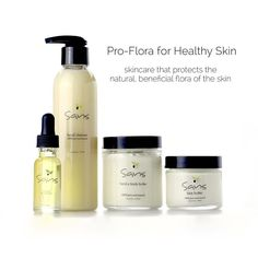 There is a plethora of bacteria (Skin Flora) that populate your skin that is good for you so much so that without it your immune system would not be able to properly protect you from infection and disease and your skin would be susceptible to a variety of skin ailments including acne psoriasis and eczema just to name a few.  See the full Sans Skincare line by clicking on our website  . . . . #SansSkincare #SkinFlora #dryskin #naturalskin #naturalliving #oilcleansingmethod #greenliving…